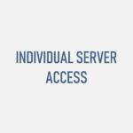 Individual Server Access